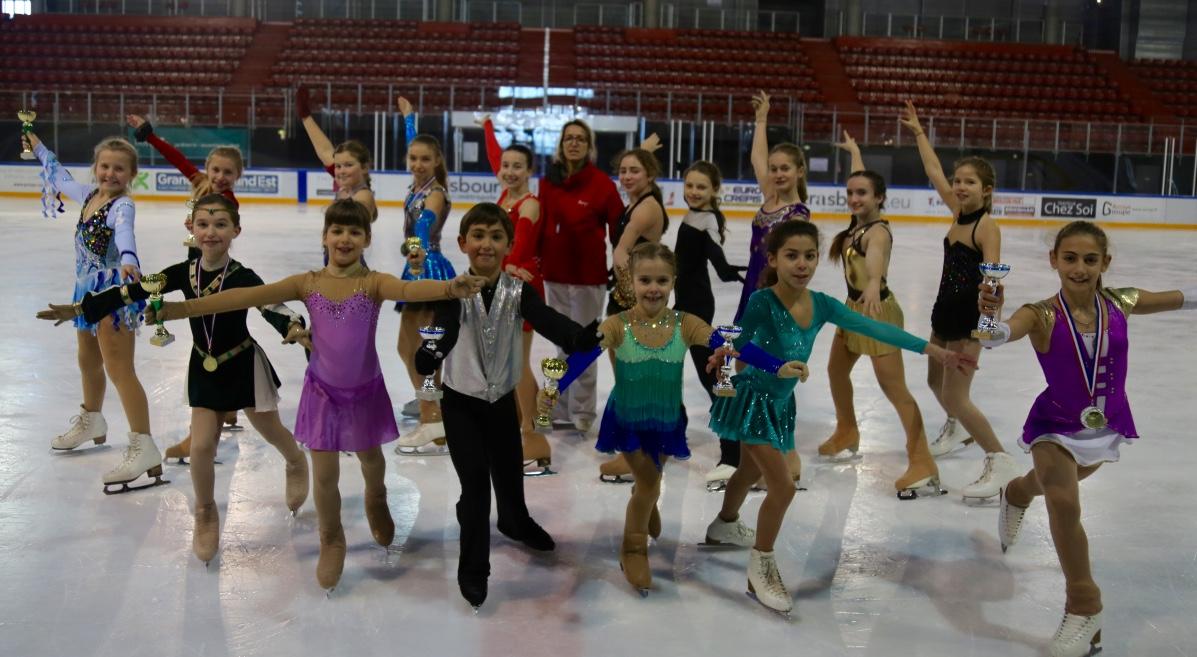 Compétiteurs ayant participé à la compétition