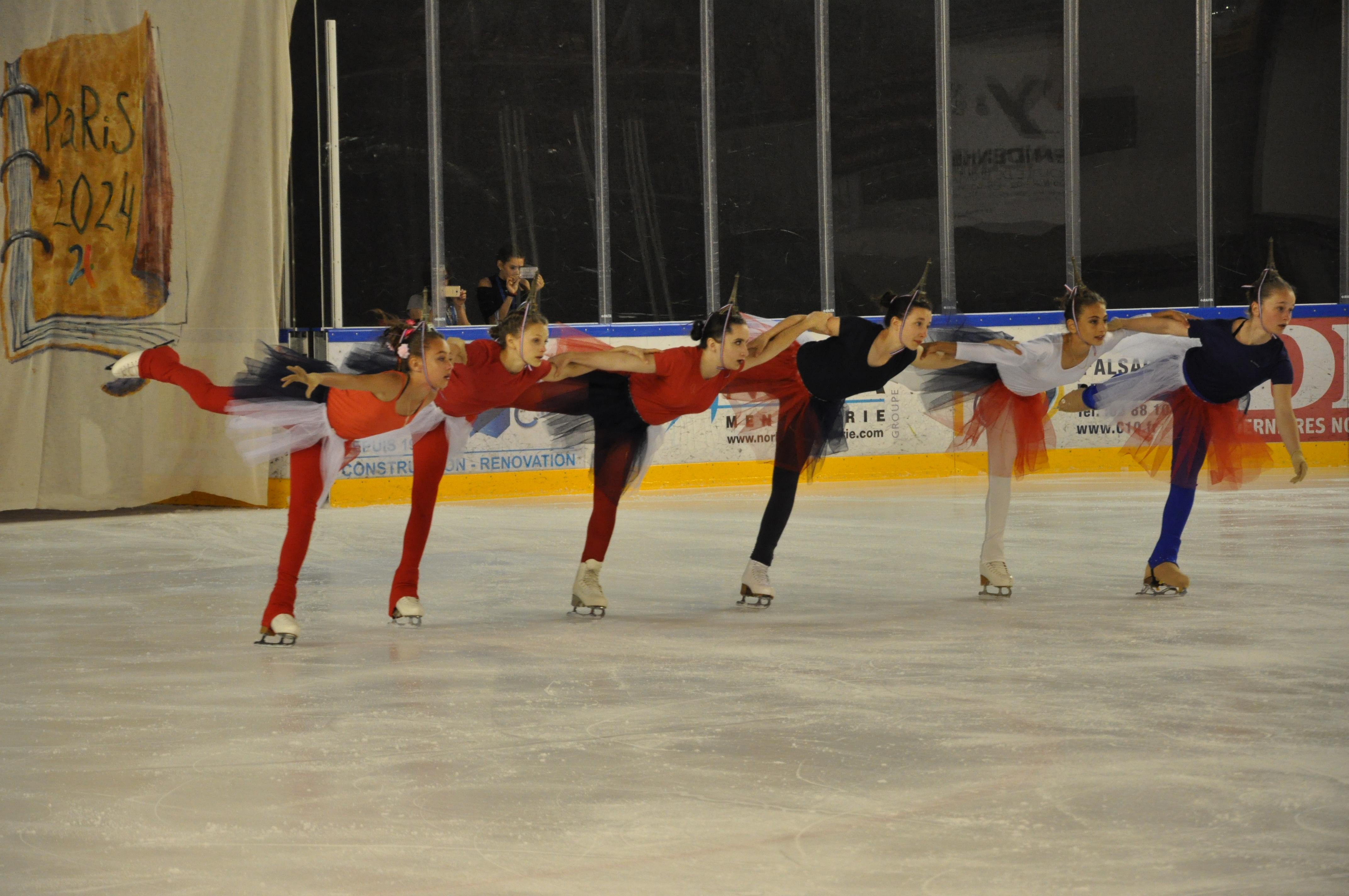 Groupe Compétition